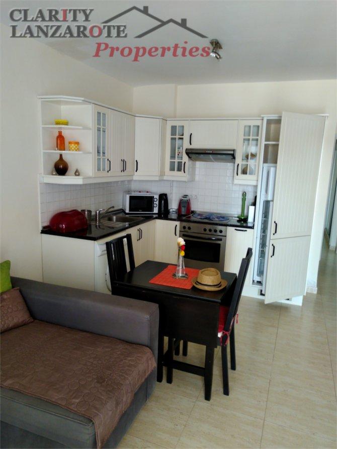 1 Bedroom Apartment for Sale Playa Blanca - Clarity ...